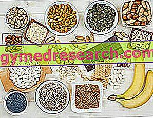 Magneesiumi imendumine: toitumine ja toidulisandid