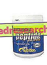 Glutamino peptidas - PRONUTRITION