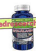 Beta alanīns - ALLMAX uzturs