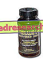 Tribulus LH 80/20 XS - Natroid