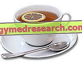 Билкови чайове срещу диария