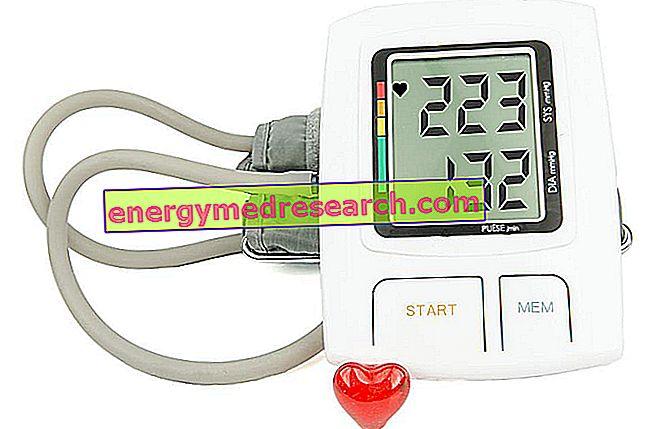 Malignus magas vérnyomás: okok és kockázati tényezők