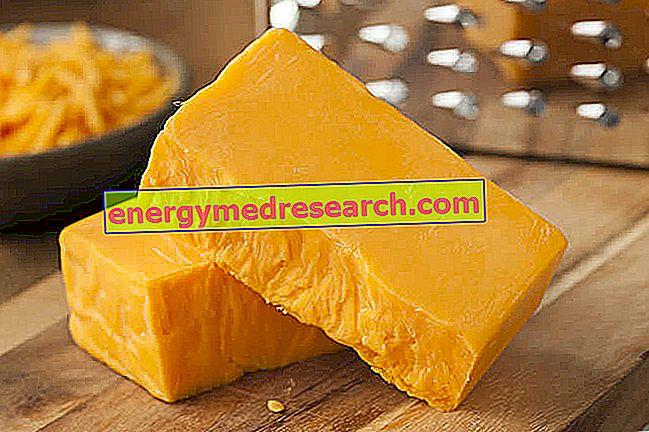 čederio sūris
