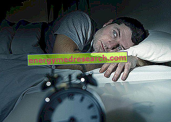 اضطرابات النوم: متلازمة turnista