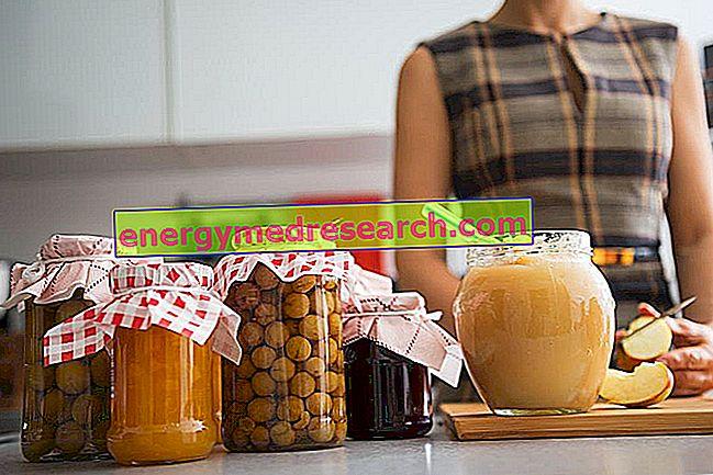 Keracunan makanan dan keracunan: beberapa tip untuk mengelakkannya