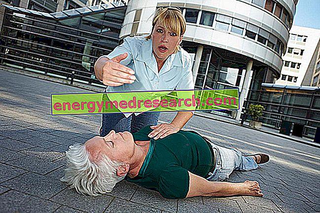 Sintomas do infarto em mulheres