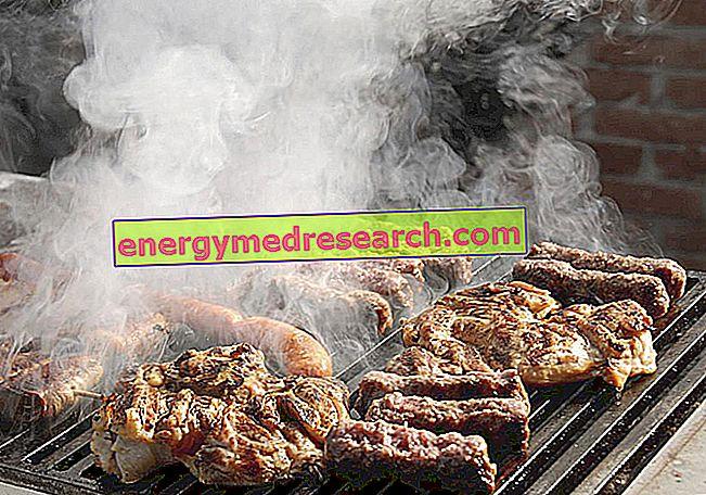 Kardiovaskulární onemocnění: pomsta nasycených tuků