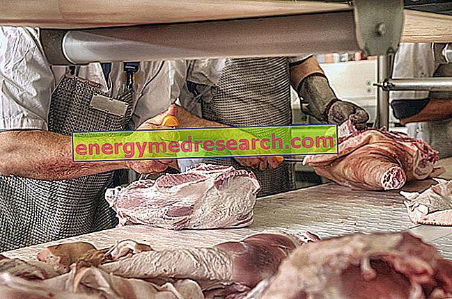 Listerioza: faktori rizika