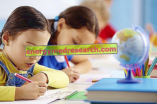 Krätze: Warum sind Kinder anfällig?