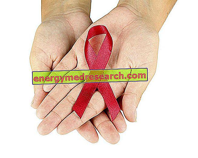 Onko HIV: n ja muiden sukupuoliteitse tarttuvien infektioiden välillä yhteys?