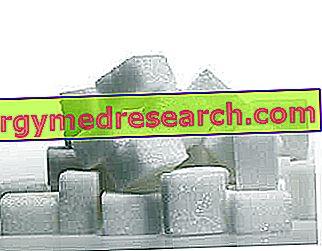 Rafine karbonhidratlar