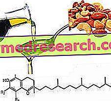 Токоферол или витамин Е