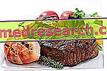 Potreba za proteinima
