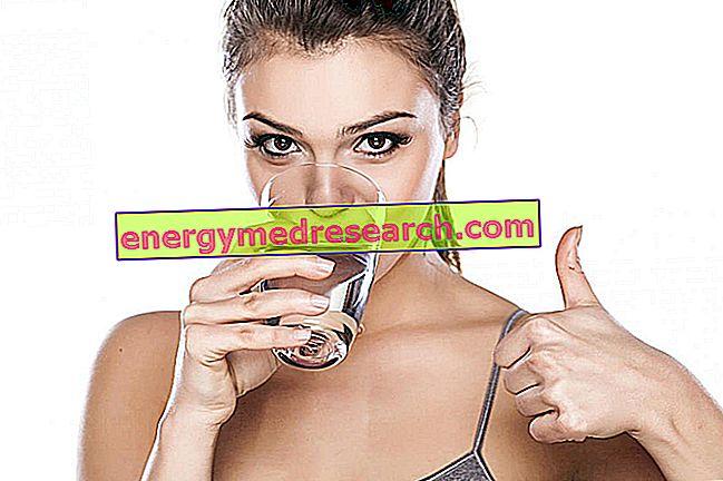 Trinkst du zwei Liter Wasser pro Tag?