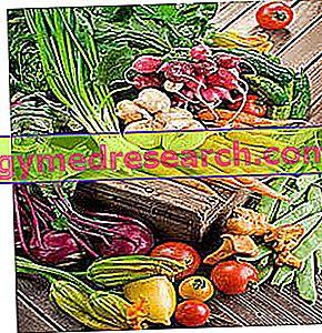 Alimentos de baixo índice glicêmico