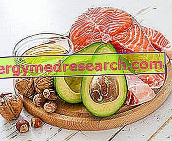 ओमेगा 3 युक्त खाद्य पदार्थ