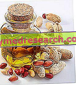Kikirikijevo olje