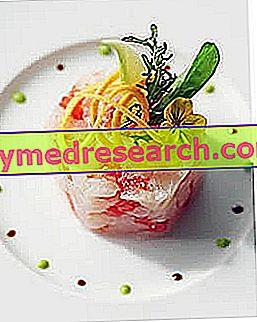 Toores kala - toores kala ohud ja eelised