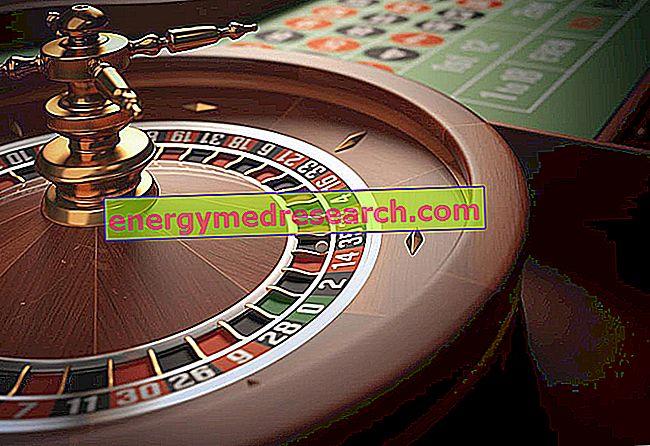 Patologiczny hazard: liczby i ciekawostki ze świata
