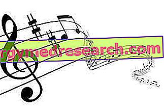 Efectos y beneficios de la música.