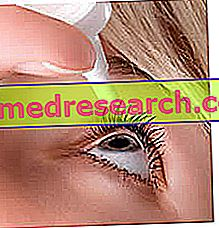 Conjunctivitis eye drops