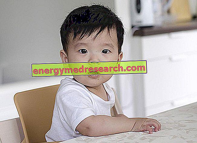 Rozwój wzroku i zez u dzieci