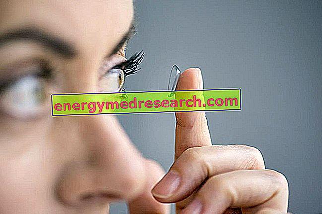 Πώς να αποφύγετε την ταλαιπωρία των ματιών όταν χρησιμοποιείτε φακούς επαφής