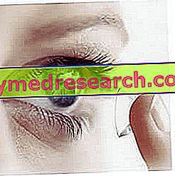Kontaktlēcas: veidi un funkcijas