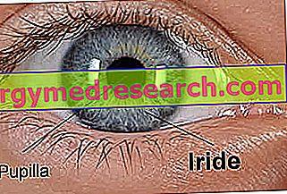 hipertenzija, kraujavimas iš akies