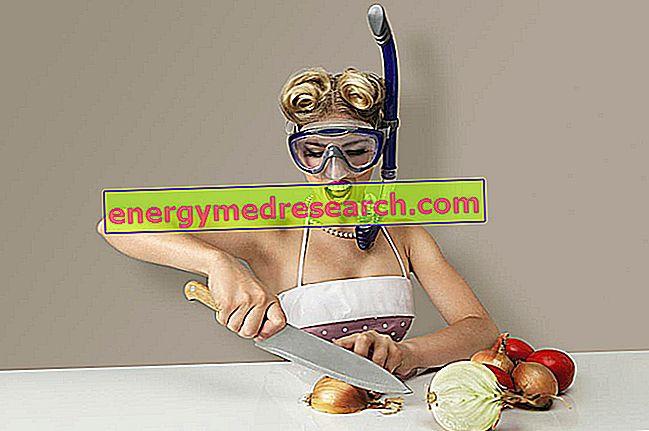 Γιατί φωνάζουμε όταν κόβουμε ένα κρεμμύδι;