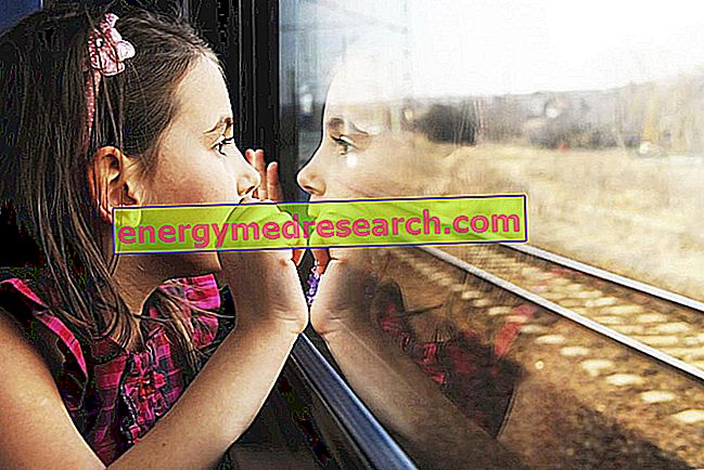 ¿Qué es el nistagmo fisiológico?