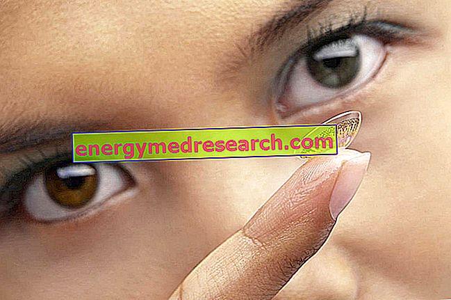 ¿Los ojos cambian de color durante toda la vida?