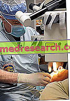 Рефракционна хирургия: PRK