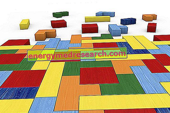 Tetris: el videojuego que entrena al ojo perezoso.