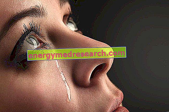 Kas on tõsi, et naised nutavad rohkem kui mehed?