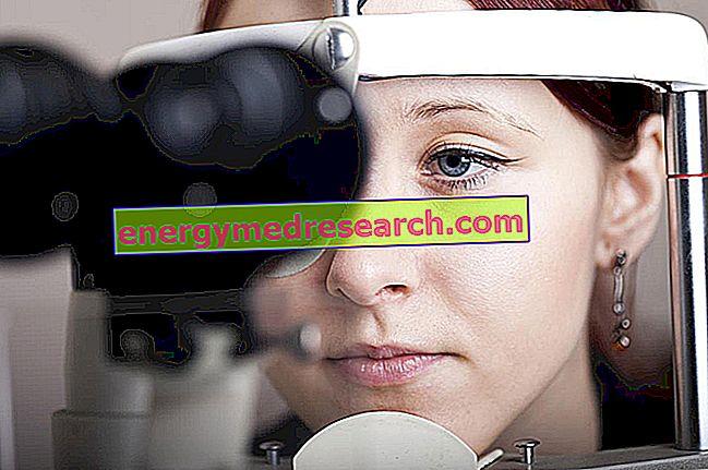 Kako se ugotovi glaukom?
