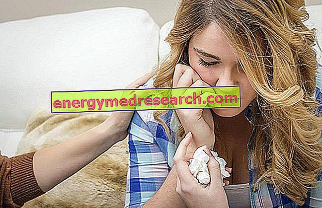 Γιατί αισθάνεται καλύτερα μετά το κλάμα;