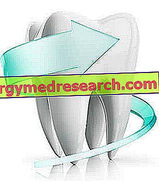 Taisyklės jautriems dantims