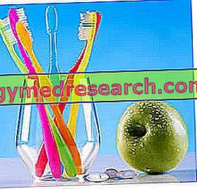 Дијета и здравље зуба
