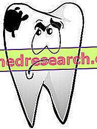 Tandvärk - orsaker