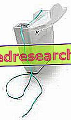 Druhy dentální nitě - alternativy k tradiční přízi