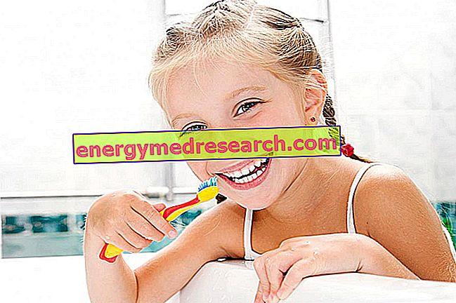 Чистить зубы без зубной пасты