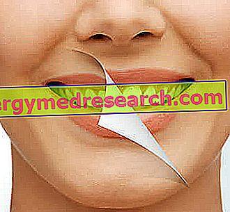 Naravna beljenje zob