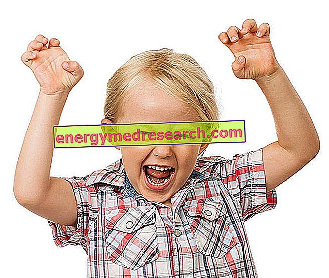 ADHD: τα συμπτώματα της υπερδραστικής-παρορμητικής παραλλαγής εν συντομία