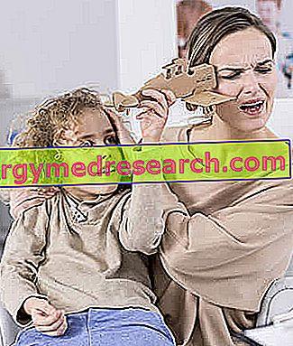ADHD - Dėmesio ir hiperaktyvumo deficito sindromas