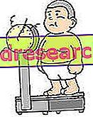 बचपन का मोटापा