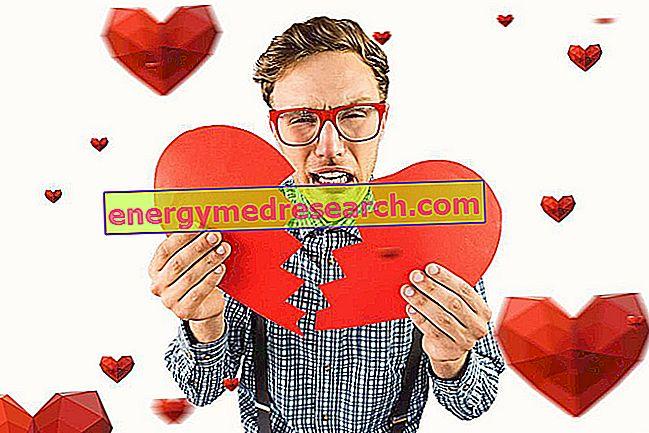 Síndrome del corazón roto o miocardiopatía takotsubo