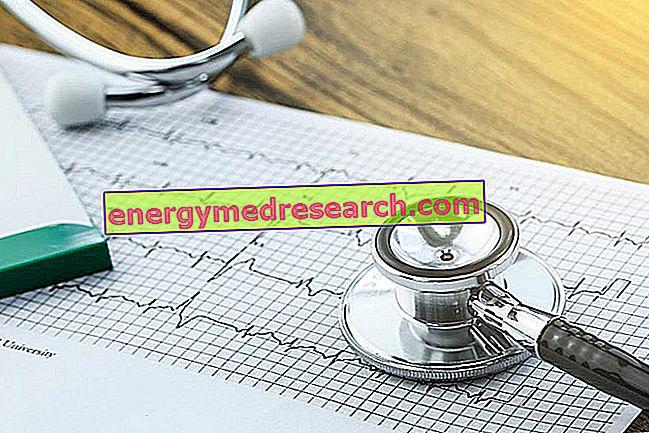 Takotsubo kardiomiopatija i srčani udar: usporedna dijagnoza