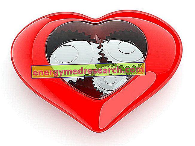 Celotno umetno srce in naprave s podobnimi funkcijami