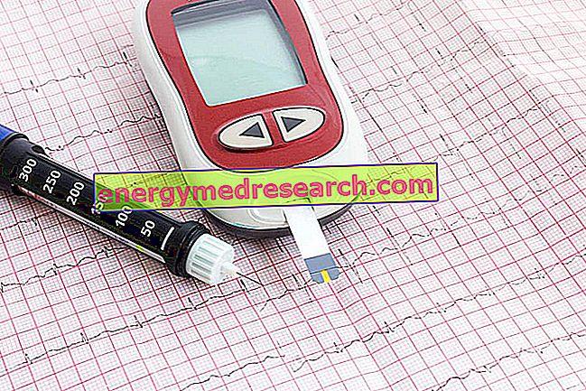 Tichý srdeční infarkt a diabetes